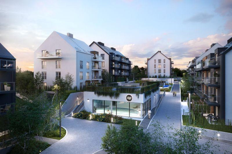 inwestycyjne mieszkania w Sobótce