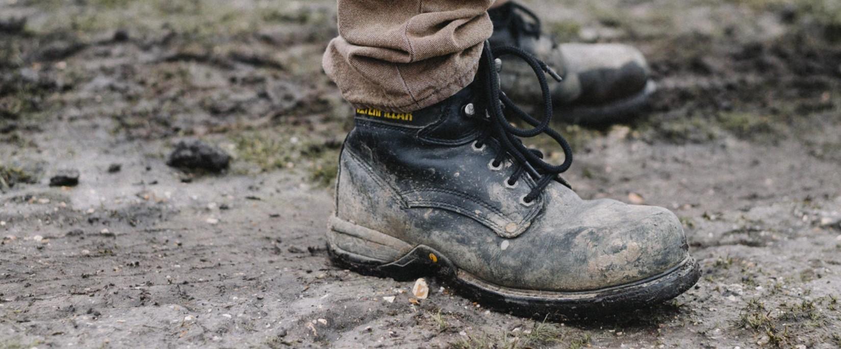 Jak wybrać buty ochronne?
